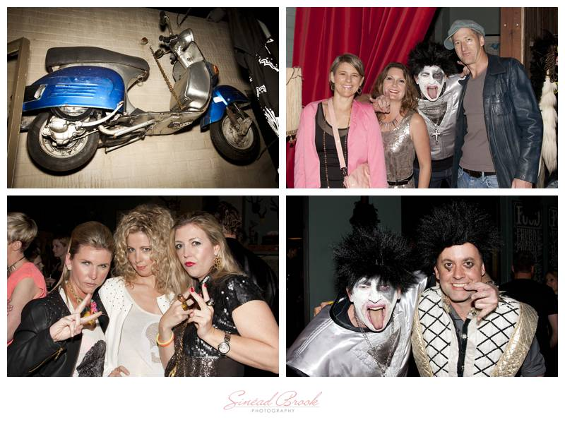Glam Rock 40th