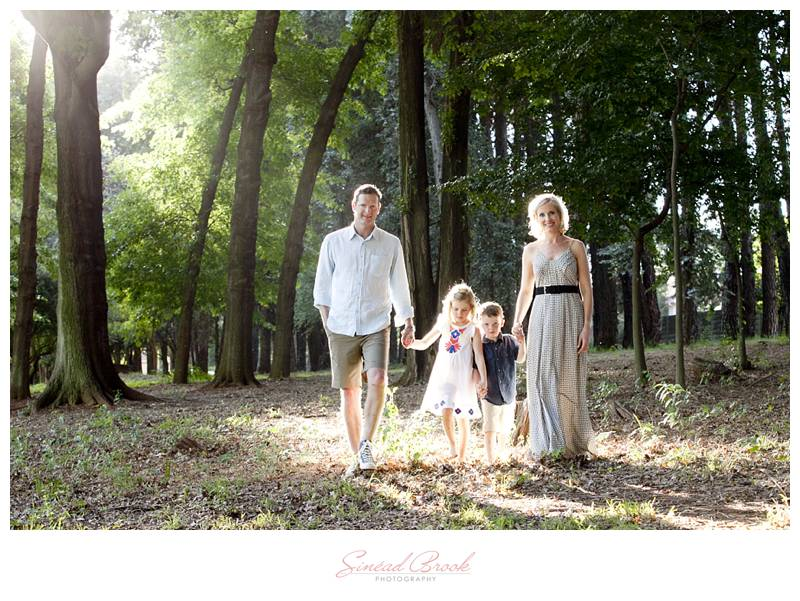 Family Photography Johannesburg